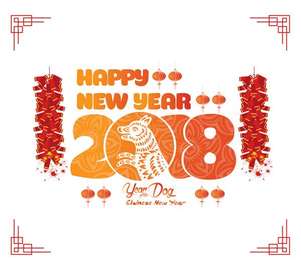 2018喜庆鞭炮