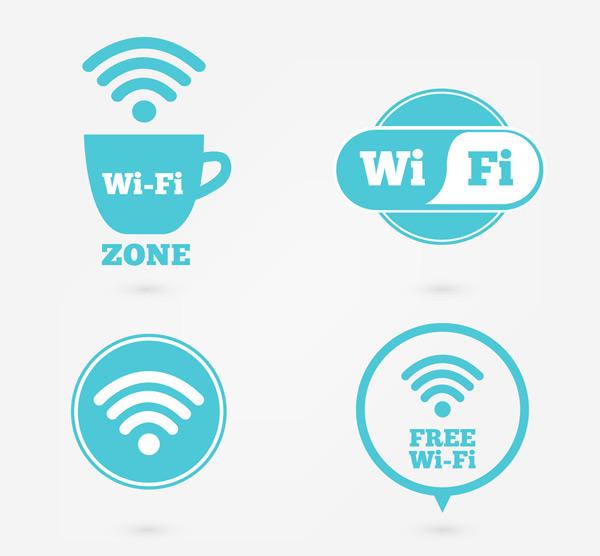 无线网络图标