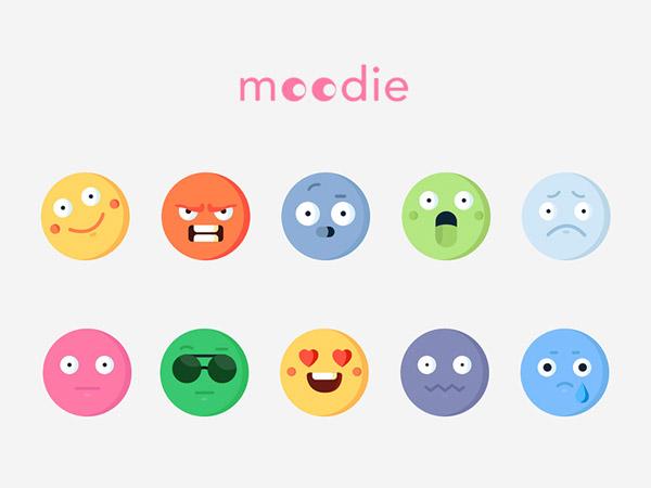 Emojie表情