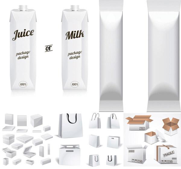0 点 关键词: 产品包装模版矢量素材,产品包装,包装盒,盒子,cd盒