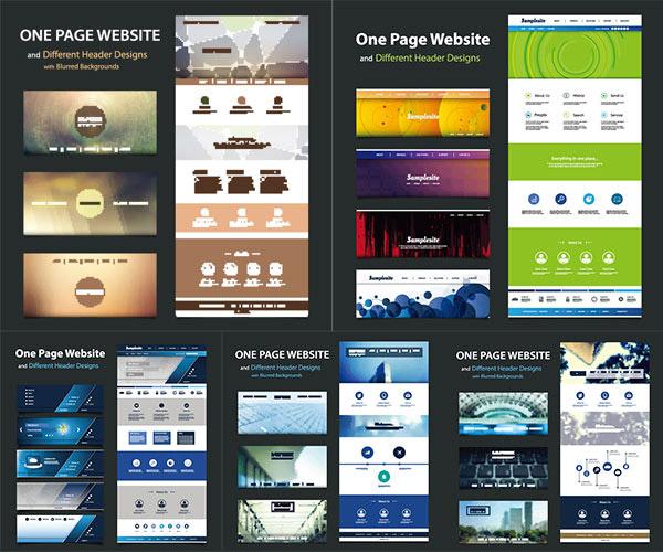 网页设计模板_素材中国sccnn.com