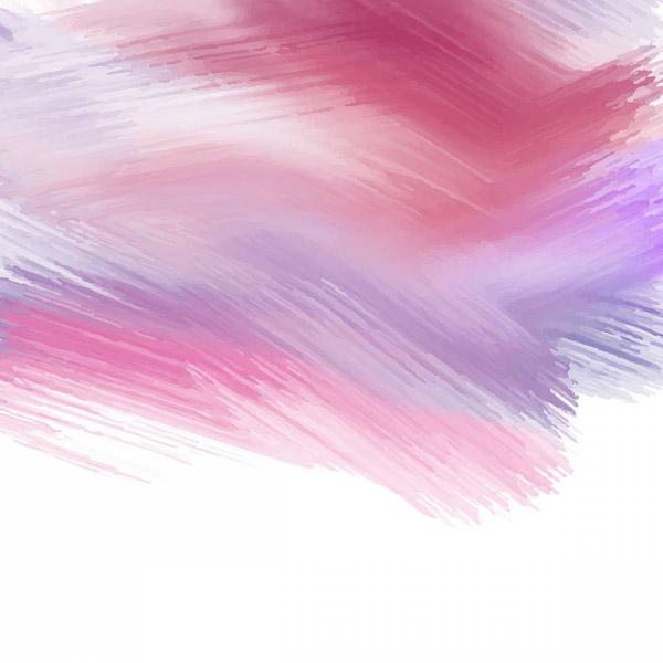 油漆描边背景