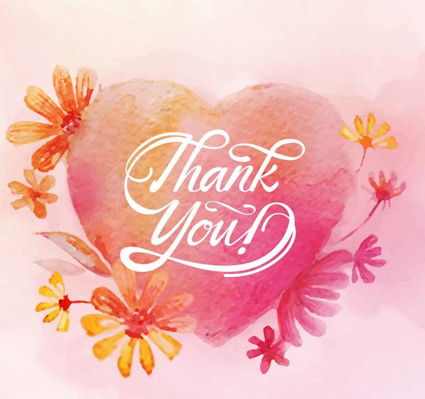 感谢爱心和花卉