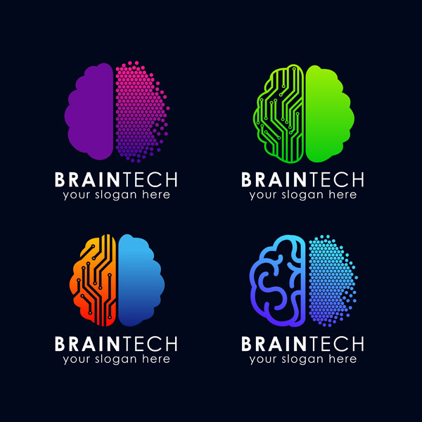 0 点 关键词: 大脑标志设计,logo,大脑,标志,电路,科技,矢量素材,eps