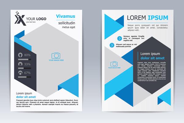 创意宣传册设计图片
