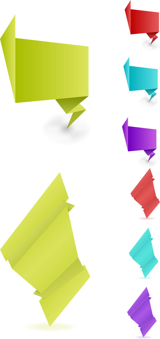折痕,立体折纸图片素材,折纸ai矢量素材免费下载 下载文件特别说明:本