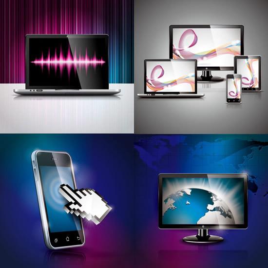 电子科技产品