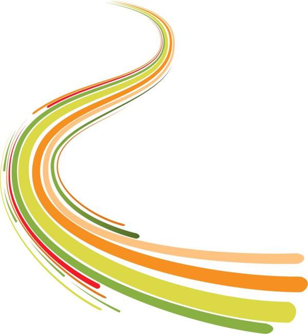 素材分类: 矢量背景所需点数: 0 点 关键词: 七彩曲线背景矢量素材