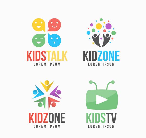 儿童节目标志