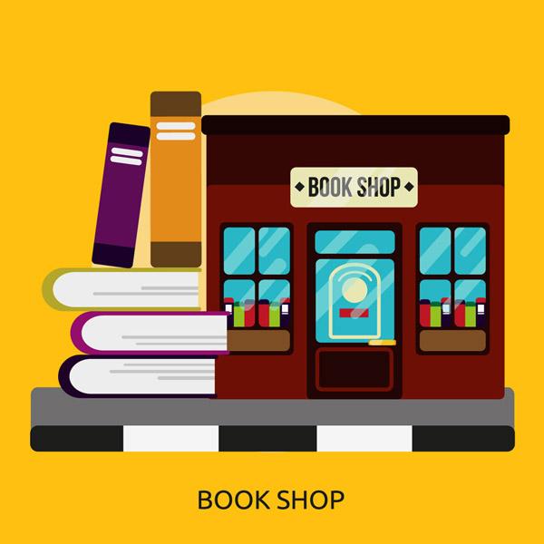 创意书店和书本