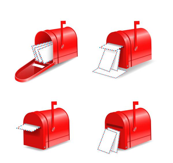 4款�t色信箱