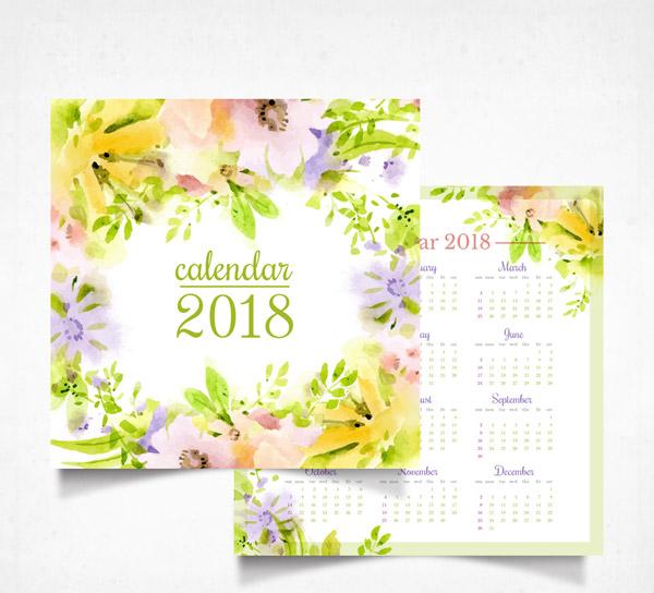 2018花卉年�v