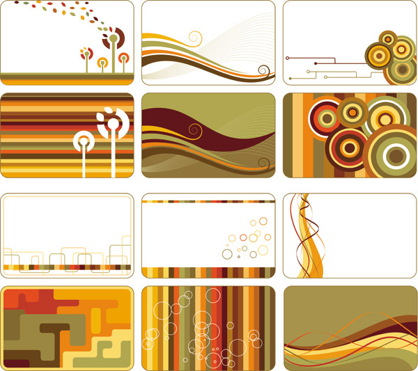 抽象,色块,圆圈,花纹