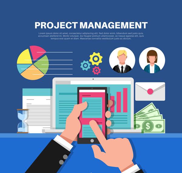 项目管理元素