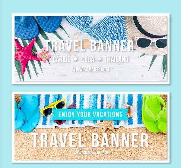 旅行宣��banner