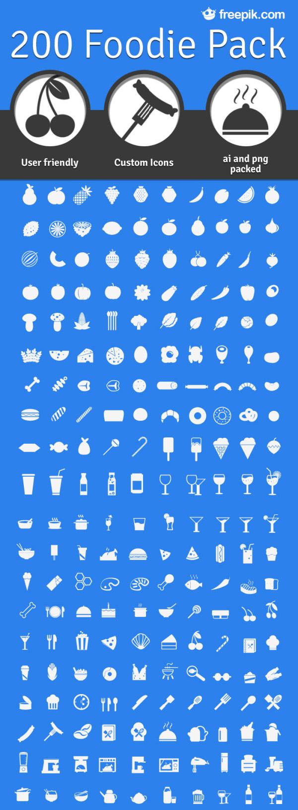 0 点 关键词: 美食图标,图标,美食,食品,餐饮,水果,面包,icon,鱼肉图片