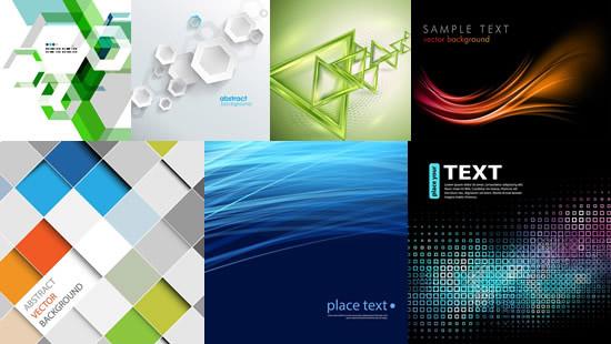 关键词: 现代几何艺术背景矢量素材,现代艺术,几何背景,三角形,六边形