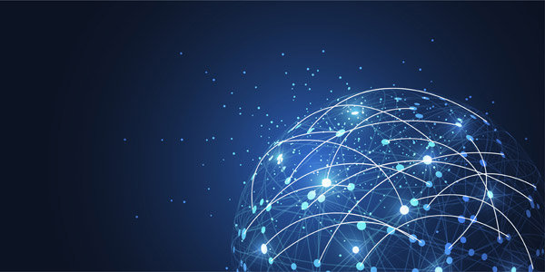 全球网络连接