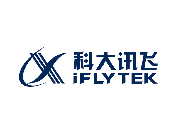 科大迅飞logo