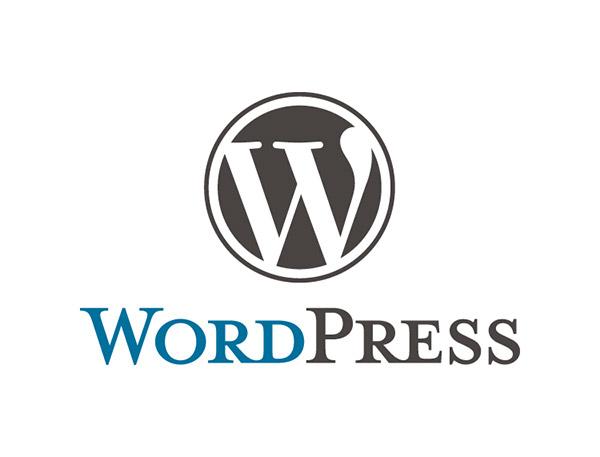 WordPress标志