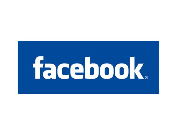 facebook标志