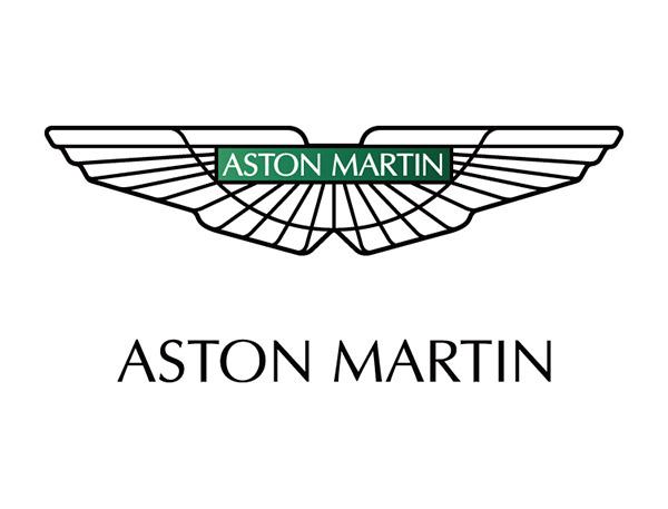 阿斯顿#183;马丁标志