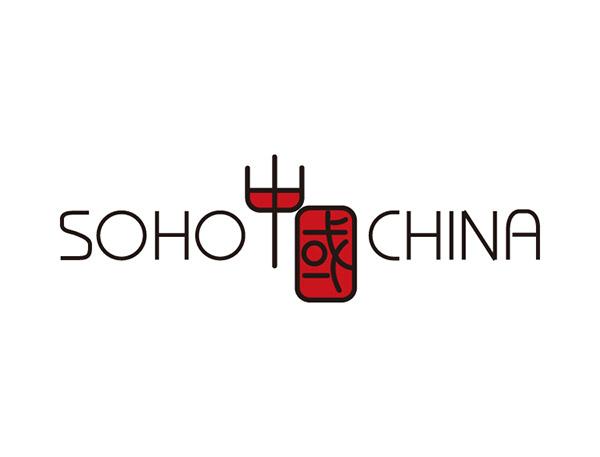 SOHO中国标志