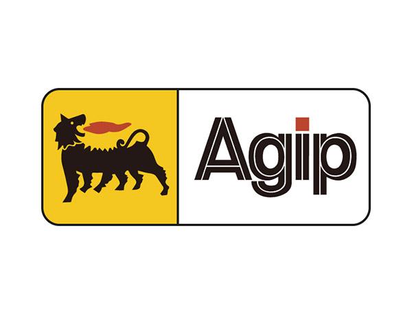 Agip标志