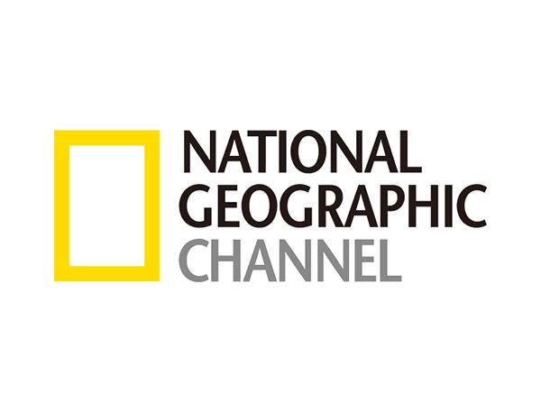美国国家地理频道标志