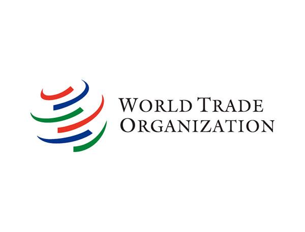 世界贸易组织标志
