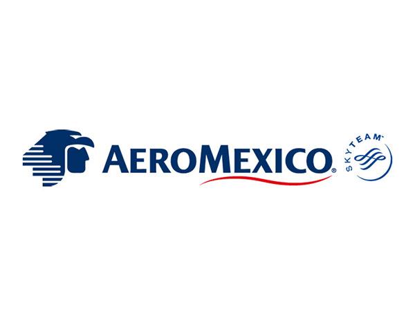 墨西哥航空标志