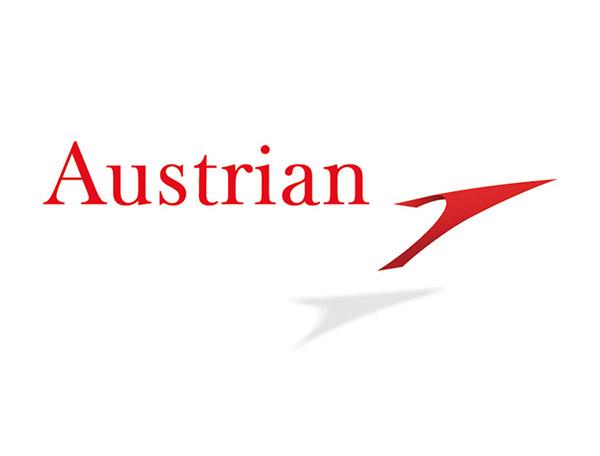 奥地利航空标志