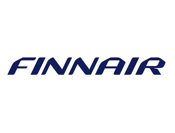 芬兰航空标志