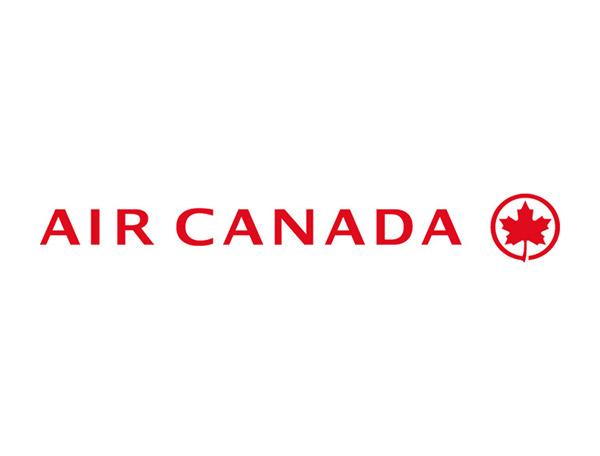 加拿大航空标志
