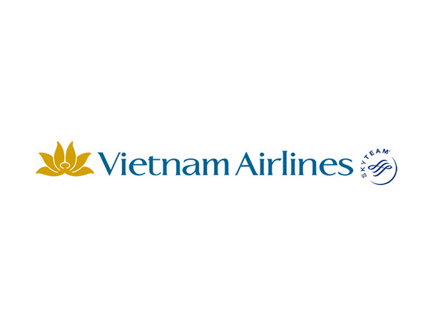 越南航空标志