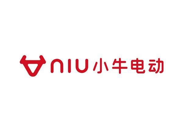 小牛电动logo