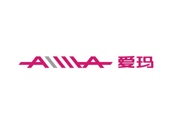 爱玛电动车logo