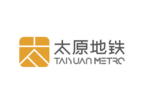太原地铁logo