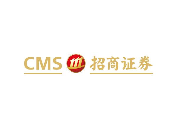 招商证券logo标志