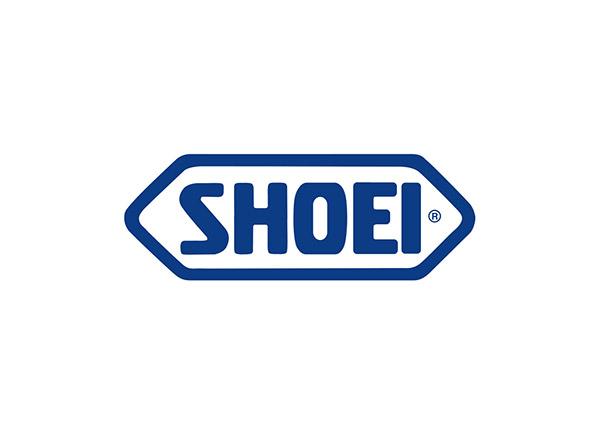 SHOEI头盔logo