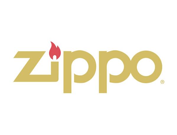 Zippo打火机标志