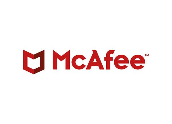 McAfee软件图标