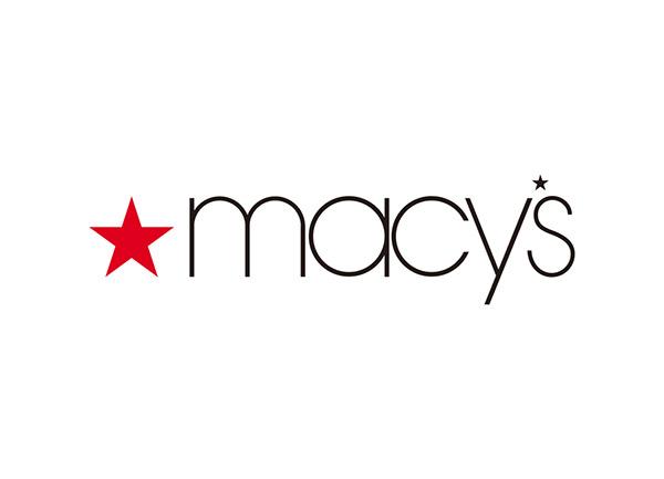梅西百货logo
