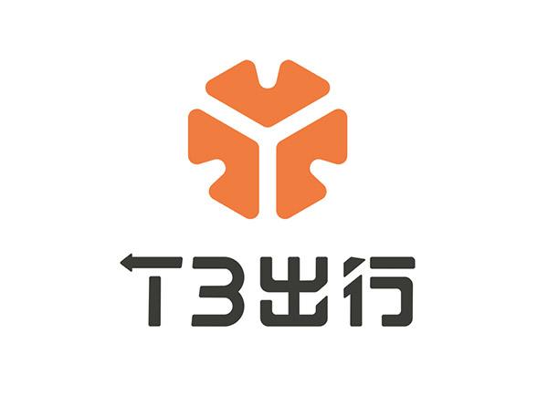 T3出行logo