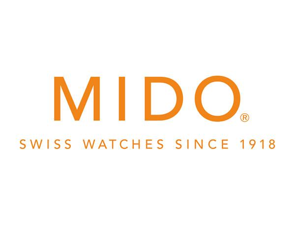 MIDO美度手表logo