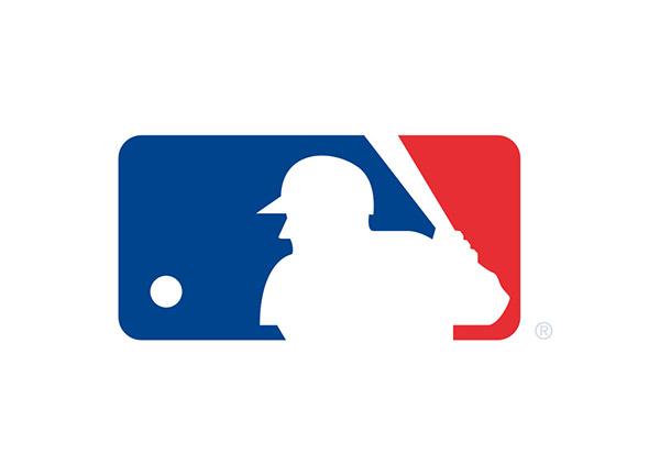 美国职棒大联盟logo