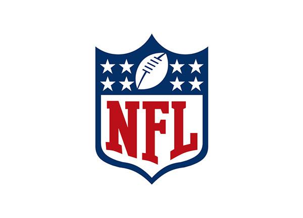 职业橄榄球大联盟logo