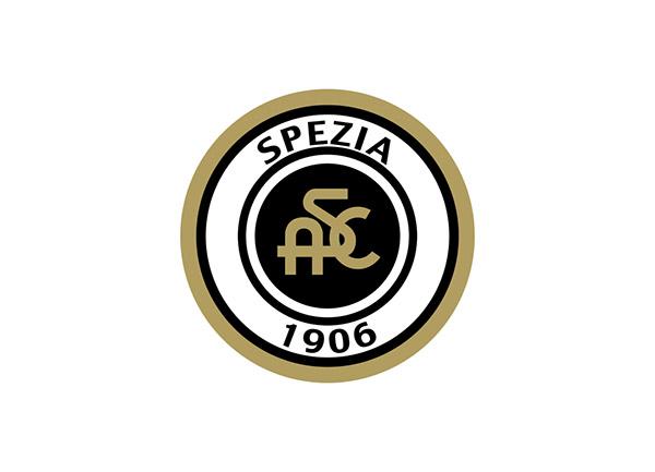 斯佩齐亚logo