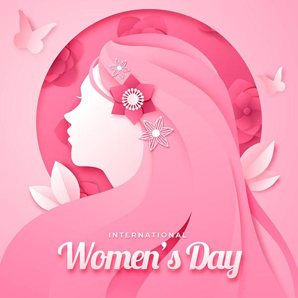 国际妇女节