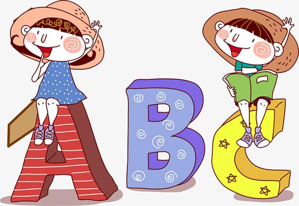 ABC儿童启蒙